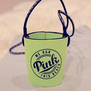 🛍3 for $20 PINK! Victoria's Secret Pink coozie